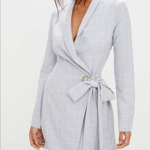 BRAND NEW PLT BLAZER DRESS